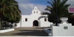 Ermita La Candelaria