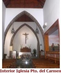 Ermita Pto. Carmen