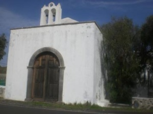 Ermita Sagrado Corazon