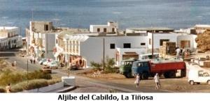 Aljibe Cabildo