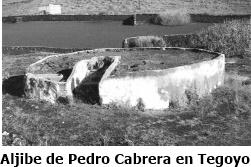 Aljibe Tegoyo