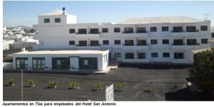 Antonio-apartamentos