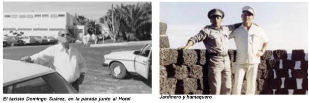 Fariones-taxista