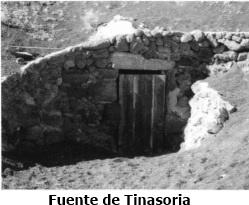 Fuente Tinasoria