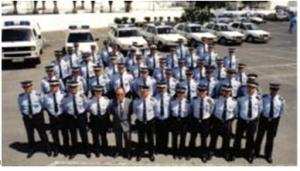 Guardias