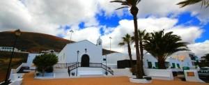 Iglesia La Asomada