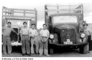 Mercedes-Ford