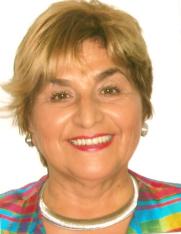 Mª Mercedes Hdez. Perez-Aomada 2010