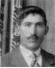 Pedro Manuel Lemes Mesa