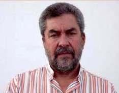 Antonio Perez Lopez -2012