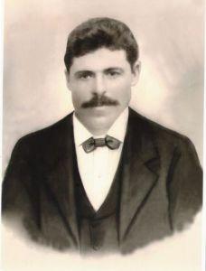 Francisco Cruz Mesa