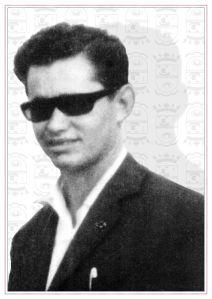 José Riverol Martín