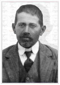 Juan Cabrera Bermúdez