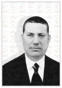 Juan Cabrera Mesa
