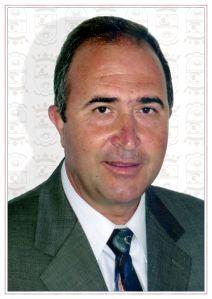 Juan M. Calero Rodríguez