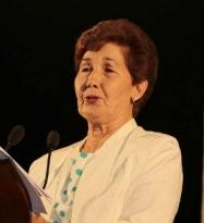 Enriqueta Saavedra Umpiérrez