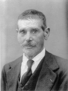 Pedro Sepulveda Cabrera