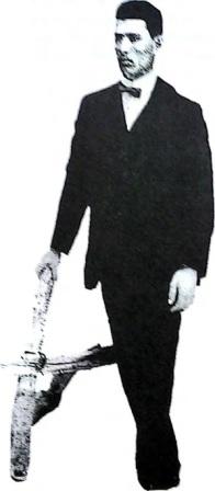 Benigno Rodriguez