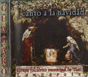 disco CANTO A LA NAVIDAD