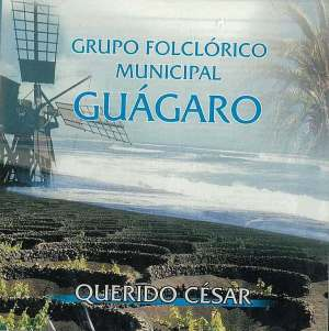 disco QUERIDO CESAR