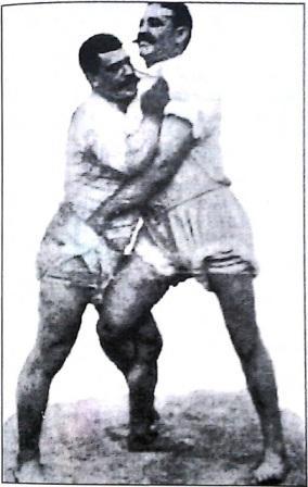 Francisco Pancho Machin