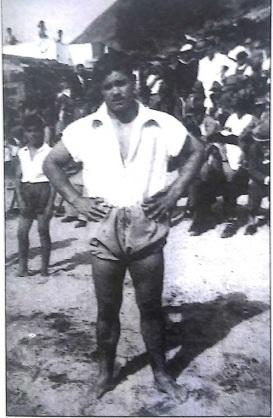 Manujel CAbrera
