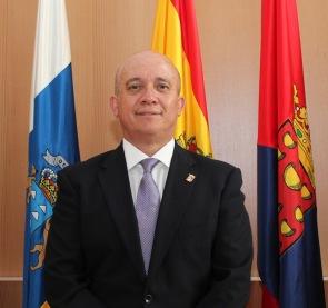 Alcalde Tias